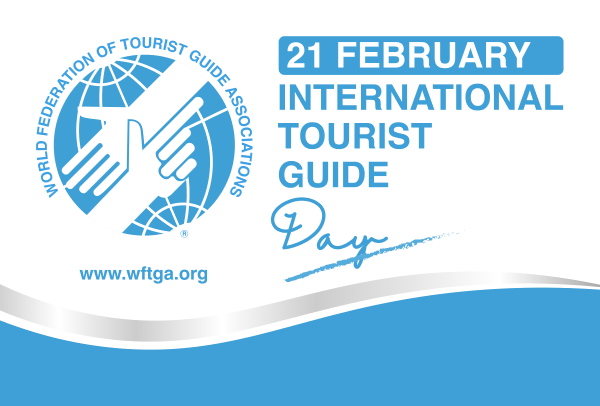 WFTGA - THE World Federation of Tourist Guide Associations